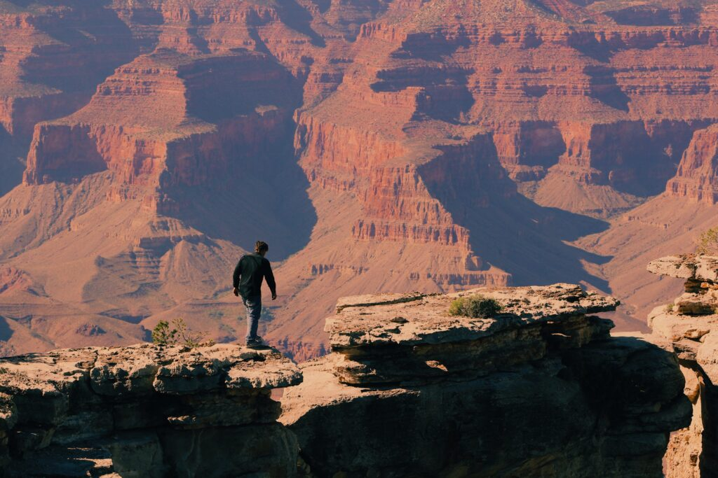 Grand Canyon Tours with Adventure Life